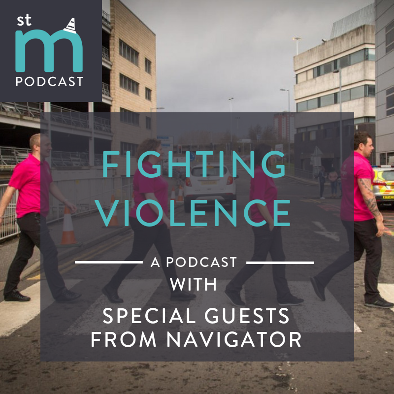 Podcast 23 Navigators
