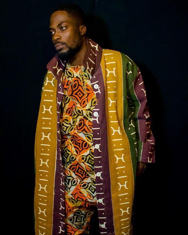 Men's clothing at #KaribuClothing