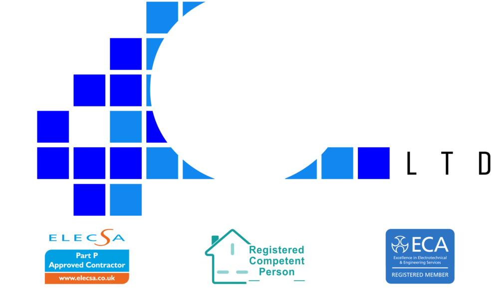 We've got a new look! - Don't worry, we're still Goodship Electrical Solutions Ltd, it's just a lot to say. So you might see our new look logo on our clothing, vehicles and certificates in coming weeks.