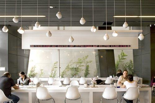 Hospitality Buro Architects