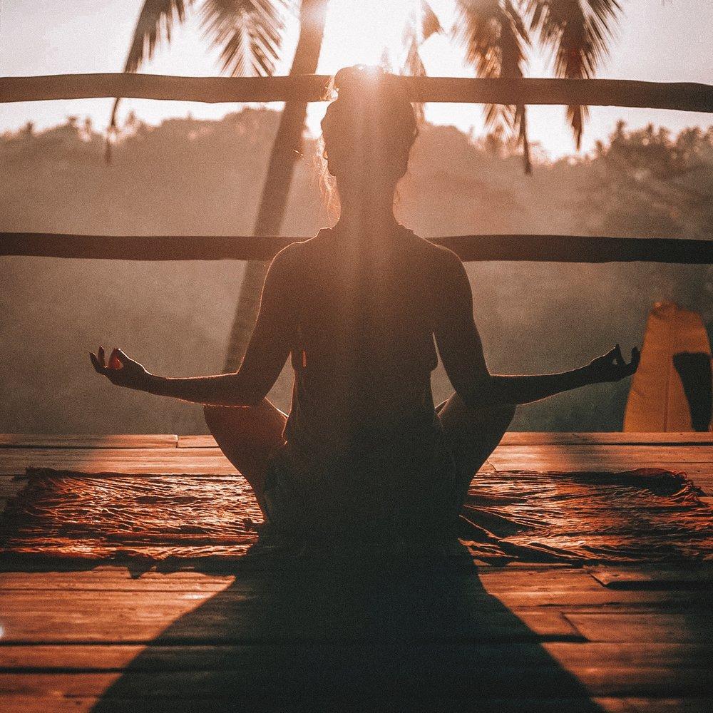 Build Your Meditation Habit