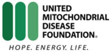 United  Mitochondrial  Disease Foundation  Team Mitochondria is raising money for the United Mitochondrial Disease Foundation. Click   here   to make a donation online.