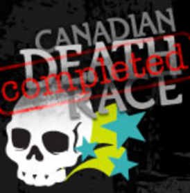 Canadian Death Race: A running biomechanics study [ July 2010 Grande Cache Alberta ] 15 Adventure Science athletes will race solo for 125 km in a study designed to test how core strength affects running gait among competitors in ultramarathons.