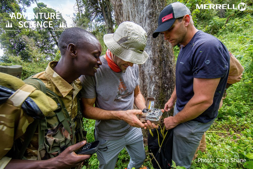 - Epilogue:While most Adventure Science projects produce a report, or academic findings, due to the sensitive nature of this project and the safety concerns involved for both the Kenya Wildlife Service (KWS) rangers and the Adventure Science team members, we are keeping the specific details of the project secret for now.