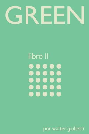 portada green libro 1
