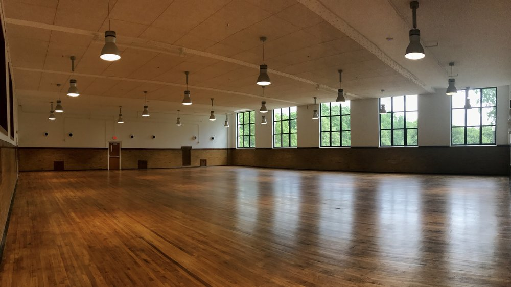 Event Space (1923 Room)
