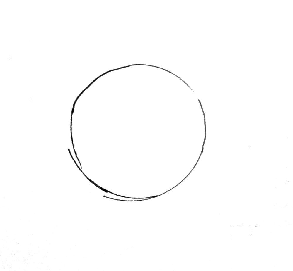 Circular Wave of Circumstance