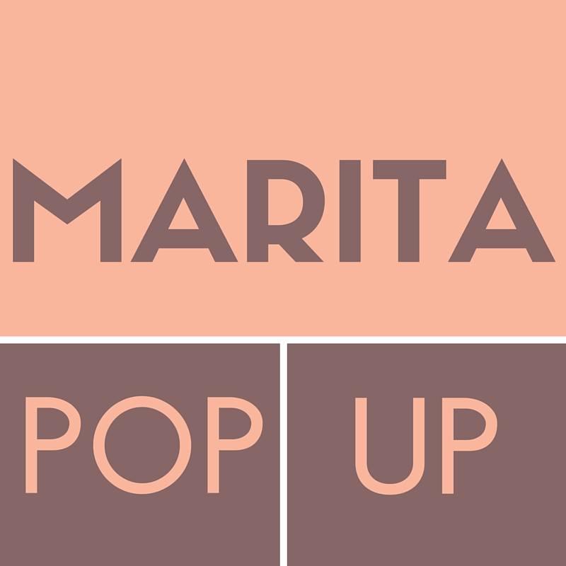 marita pop up logo