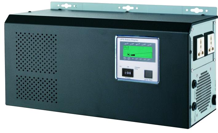 INVERSORES    Proteja sus equipos e instalaciones con nuestra completa gama de sistemas de UPS eficientes y confiables que se pueden configurar para satisfacer las necesidades específicas de sus instalaciones críticas.