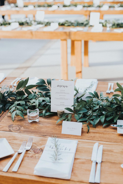 Mila Adams Kentucky Utah Destination Wedding Florist Riverside Country Club Farmhouse Garland