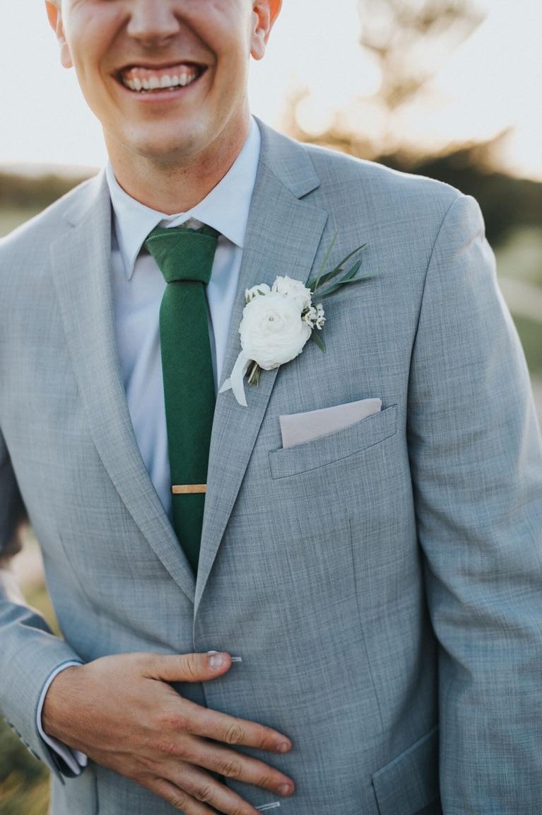Alex & Andrew | Utah Wedding Florist — Mila Adams