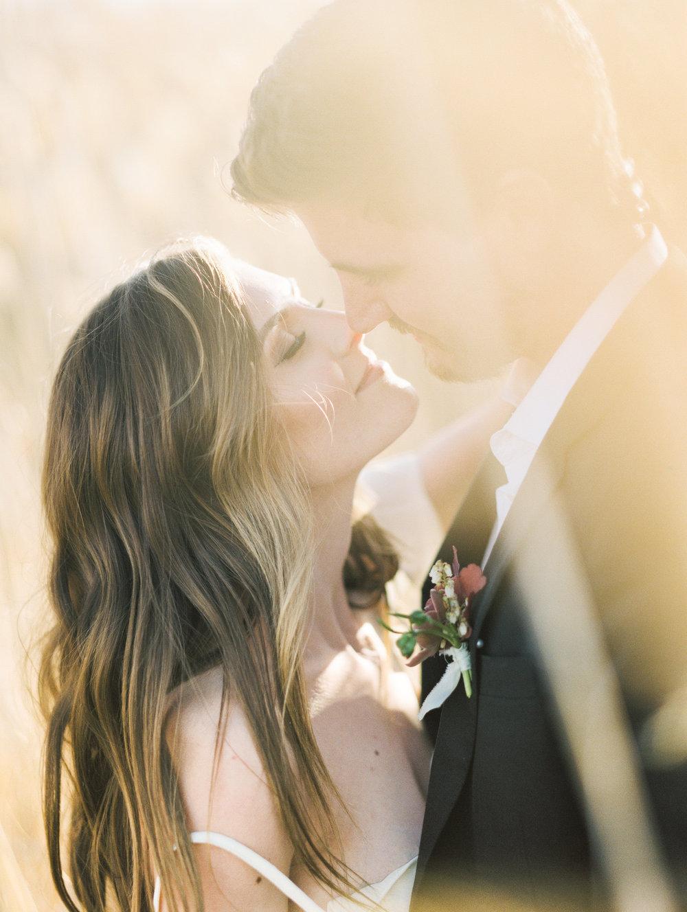 Mila Adams Burgundy Boutonnierre Louisville Kentucky Wedding Florist