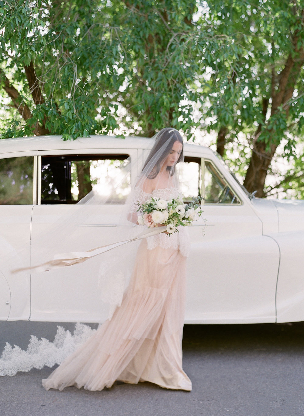 White Bridal Bouquet  Louisville Lexington Kentucky Wedding Florist