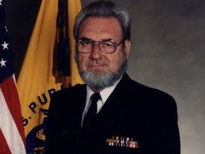 Dr. C. Everett Coop