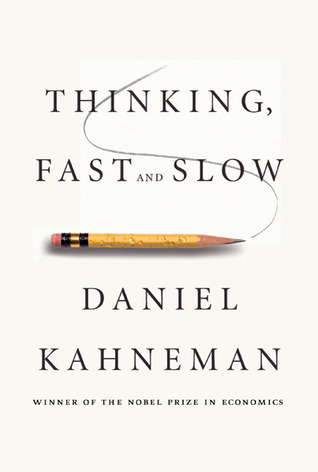 - A must read for anyone interested in decision making. Kahneman describes the brain as operating in two distinct systems. System 1 where we make rapid decisions, and system 2 where we step back and think through our decisions. Kahneman also describes various types of heuristics (rules of thumb) we tend to use, and why they are wrong. For example, Kahneman looks at how we revert to the mean, and that we should not place too much emphasis on when we perform above and below that level. Kahneman pleads with his readers to step back, understand statistics and probabilities before making decisions. Where Kahneman hits is out of the ball park is how he describes what makes people happy. This is his final chapter and perhaps his greatest piece of writing. What makes us happy is being around the ones we love.