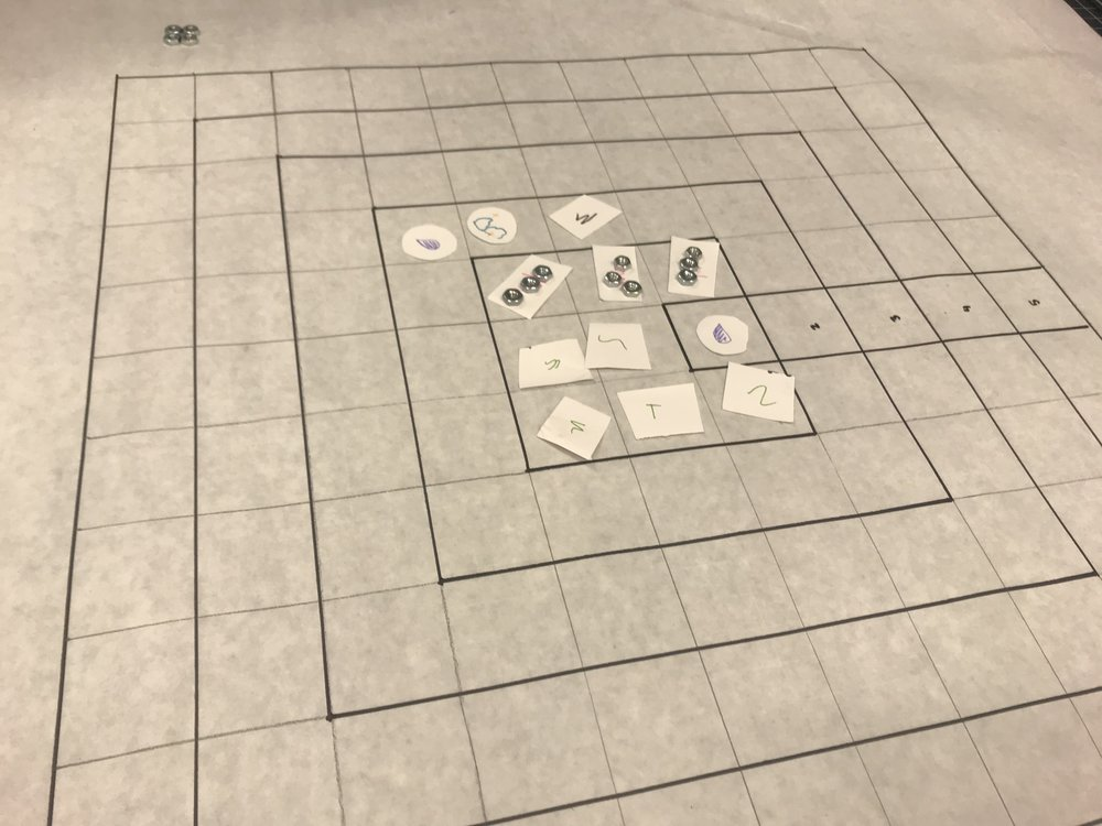 More Playtesting