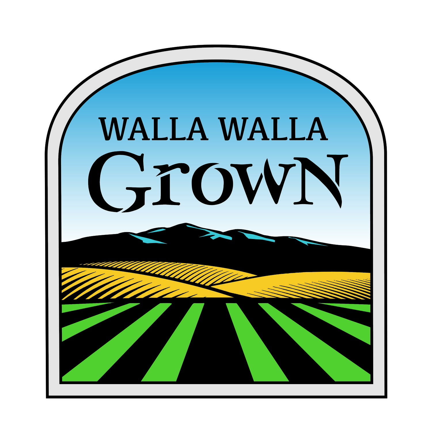 Walla Walla Grown