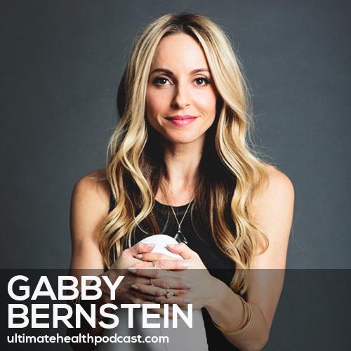 Gabby Bernstein