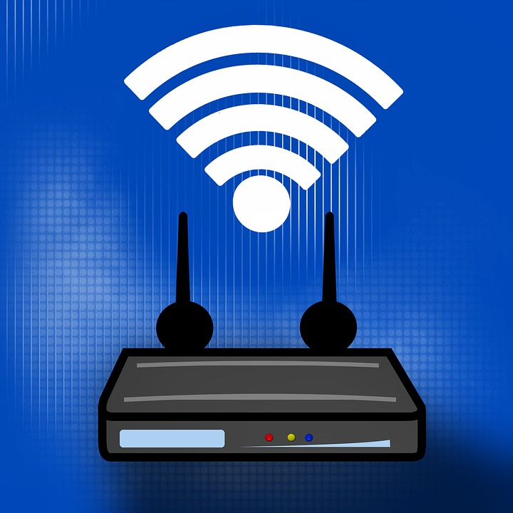 WiFi-Router-Pic