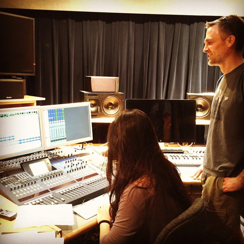 Podcasting in Banff.jpg