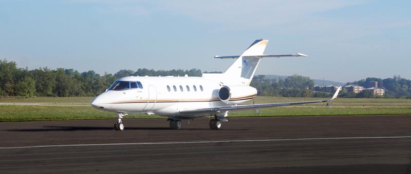 2007 Hawker 900XP
