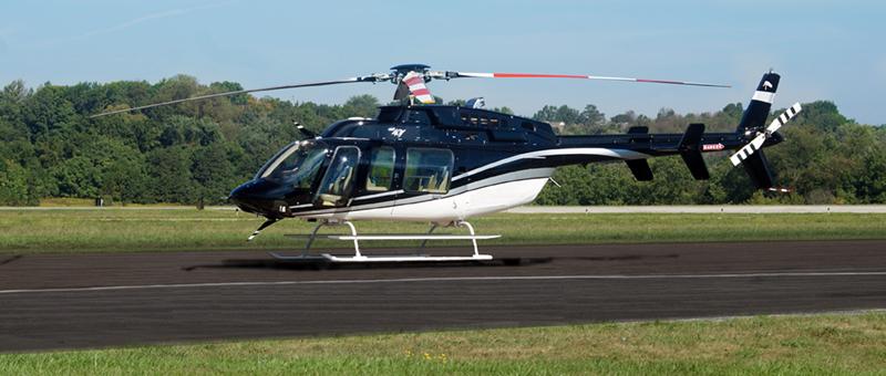 2005 Bell 407