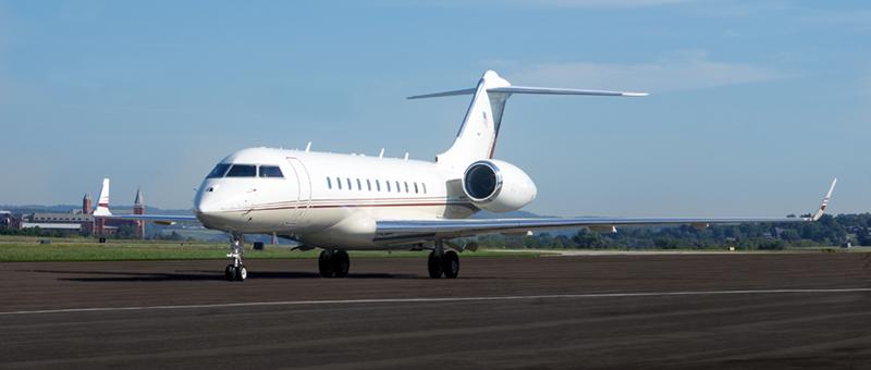 2006 Global 5000