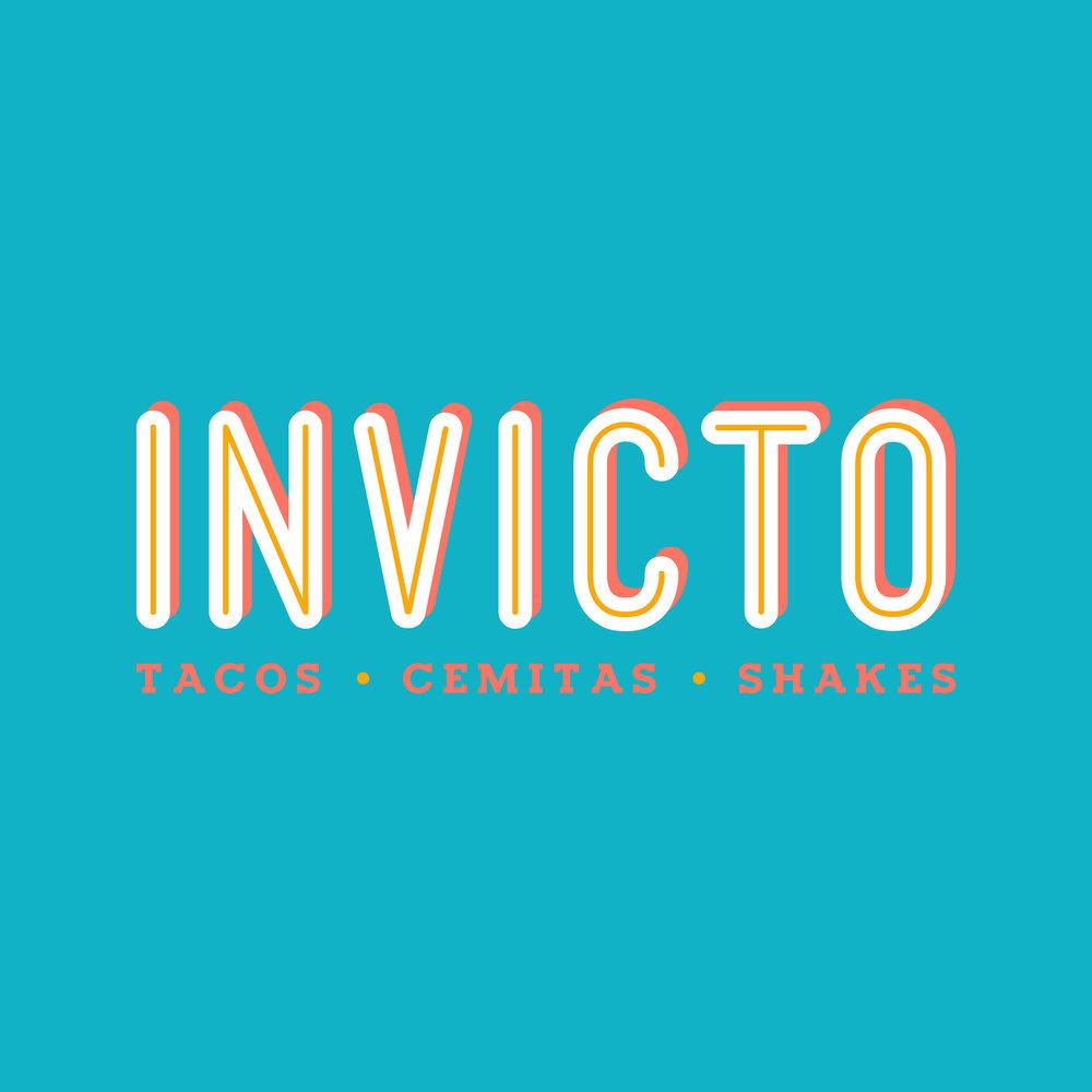 Invicto Logo