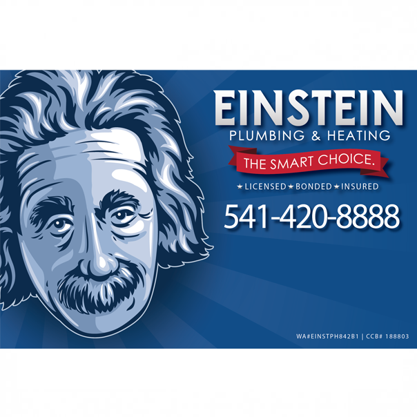 Einstein Plumbing & Heating
