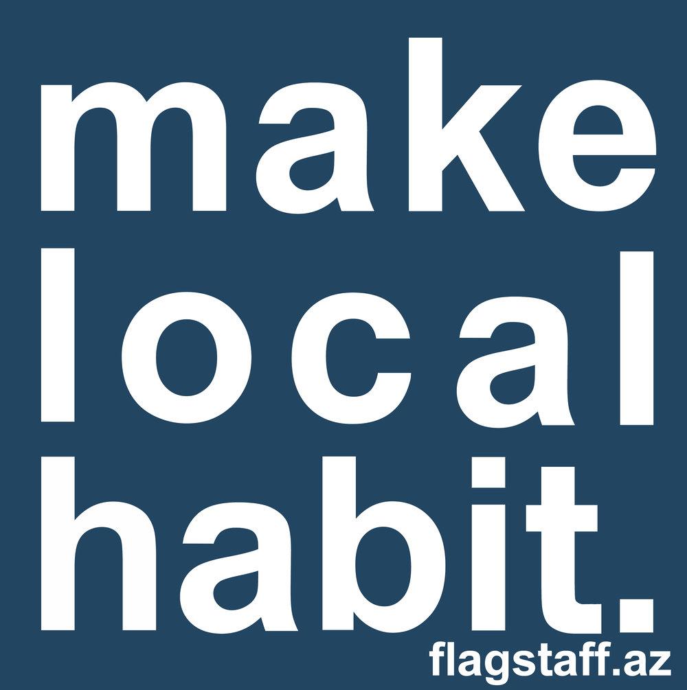 make local habit