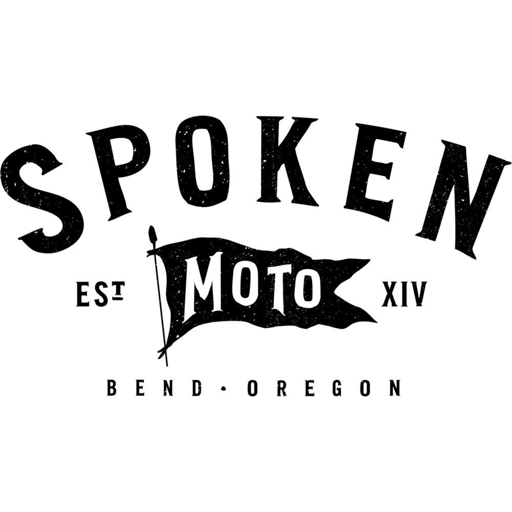 Spoken Moto