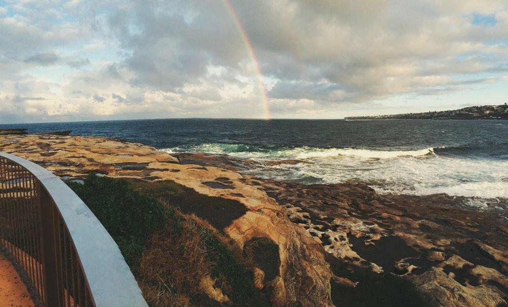 Coogee Rainbow