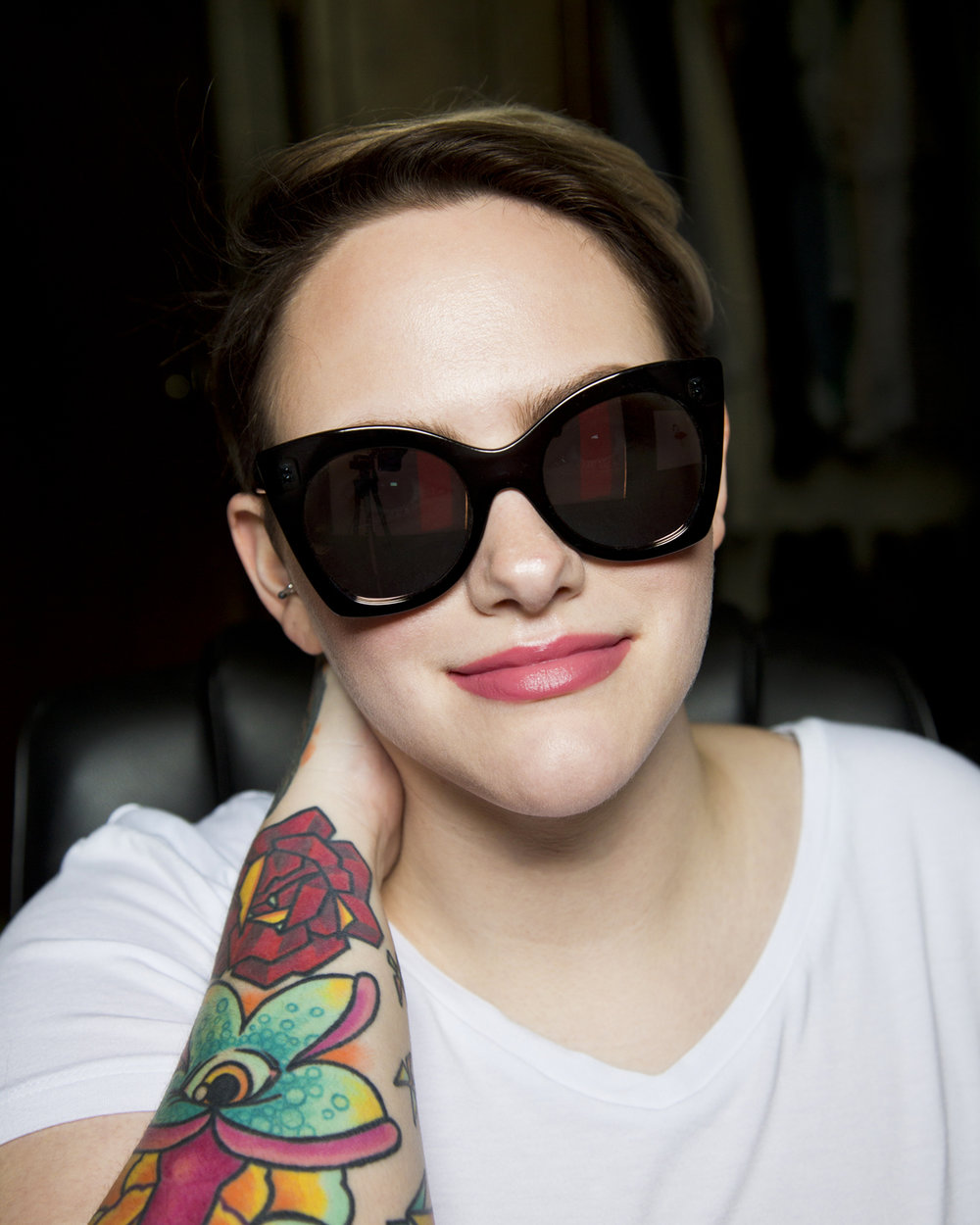 69abde837d Sunglasses Collection — Heather A. Turner