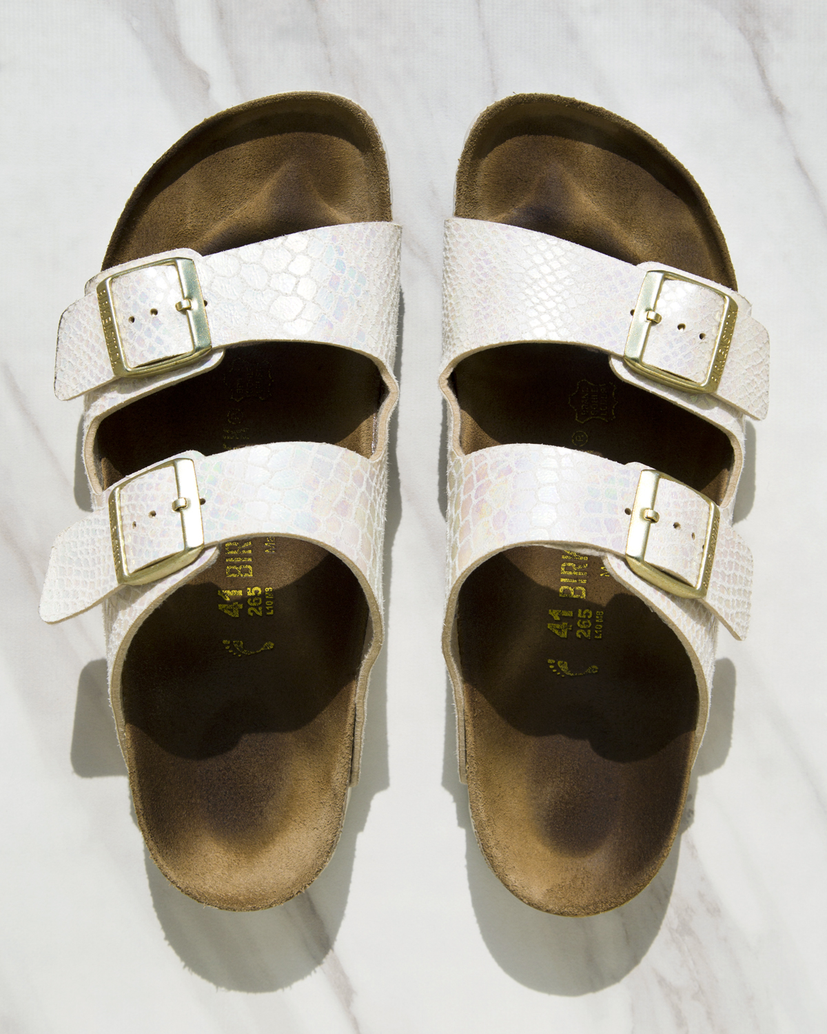 89fd81f3e0b0 Shoes of the Summer — Heather A. Turner