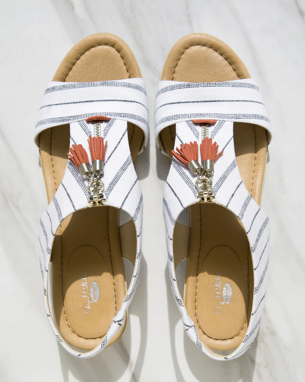 9de27315217 Shoes of the Summer — Heather A. Turner