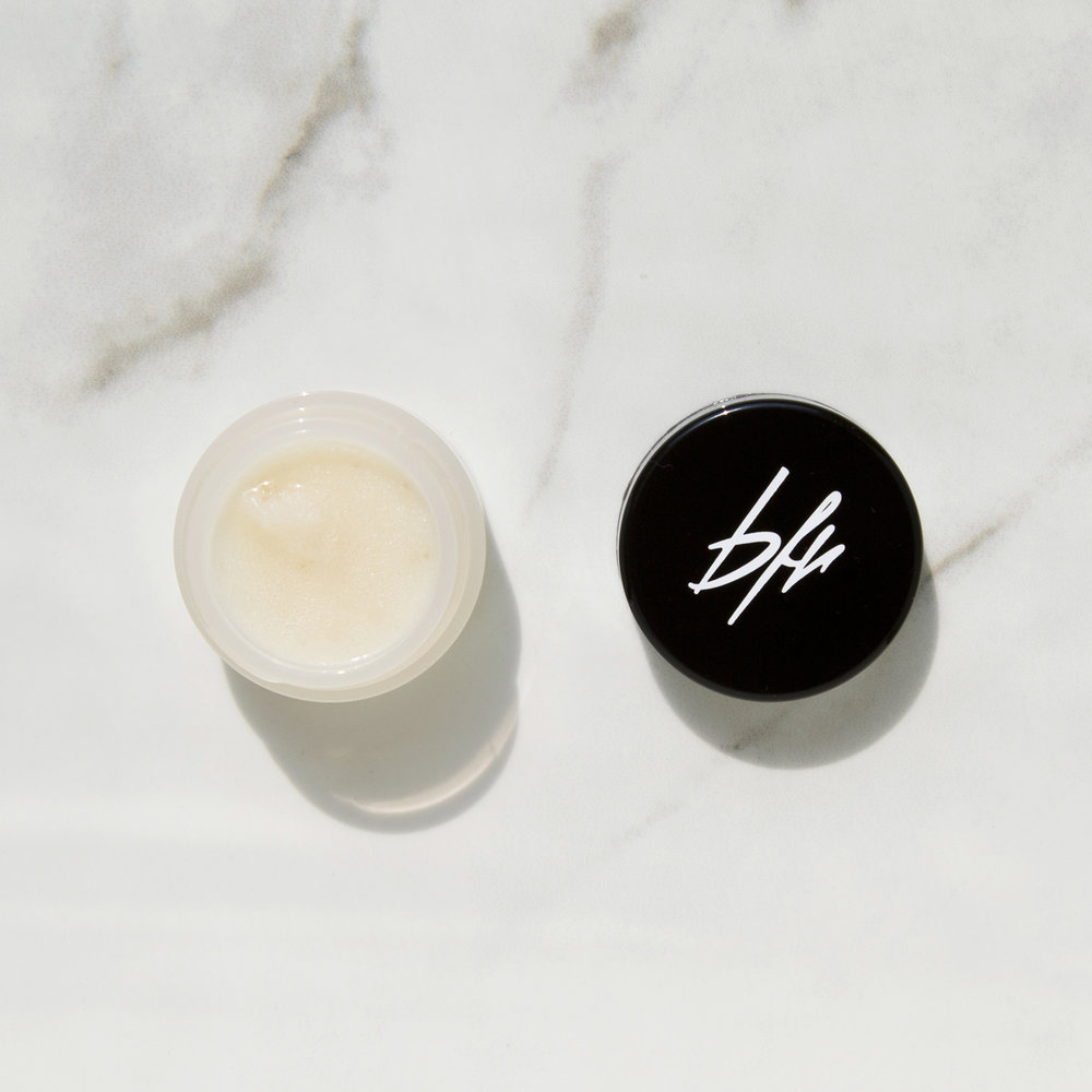 Beauty for Real Lip Revival Exfoliating + Hydrating Lip Scrub