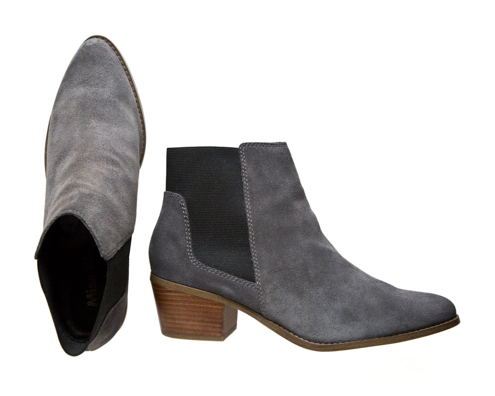 Miss KG Spider Ankle Boots