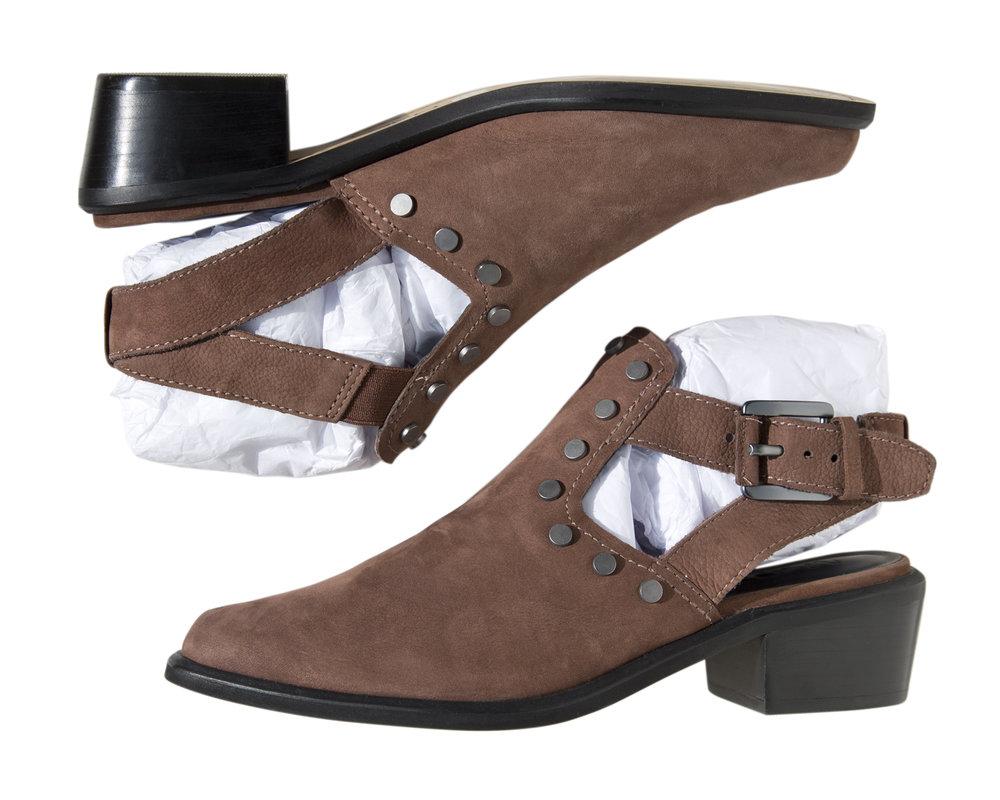 M4D3 Alexa Ankle Boots