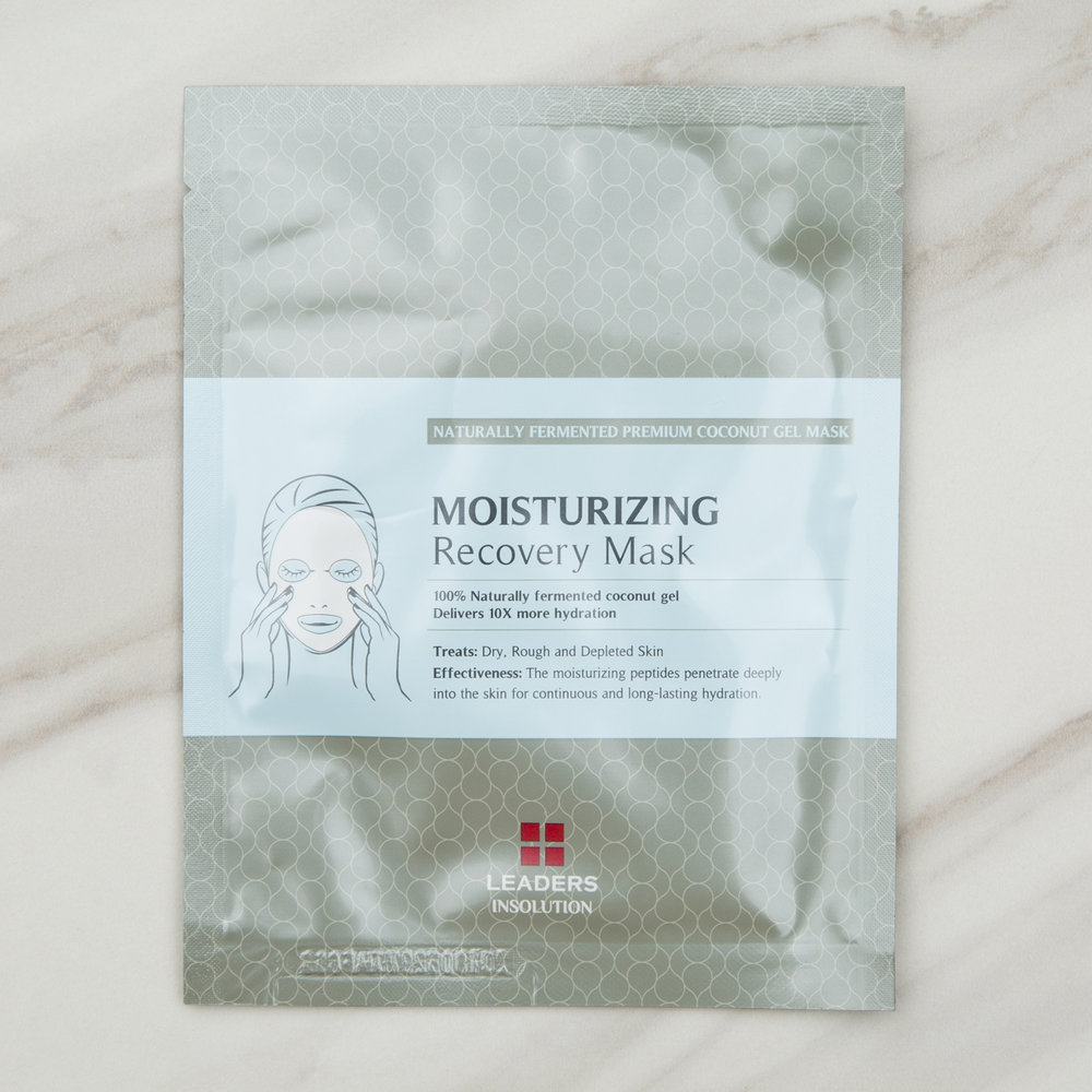 Leaders Moisturizing Recovery Mask $7