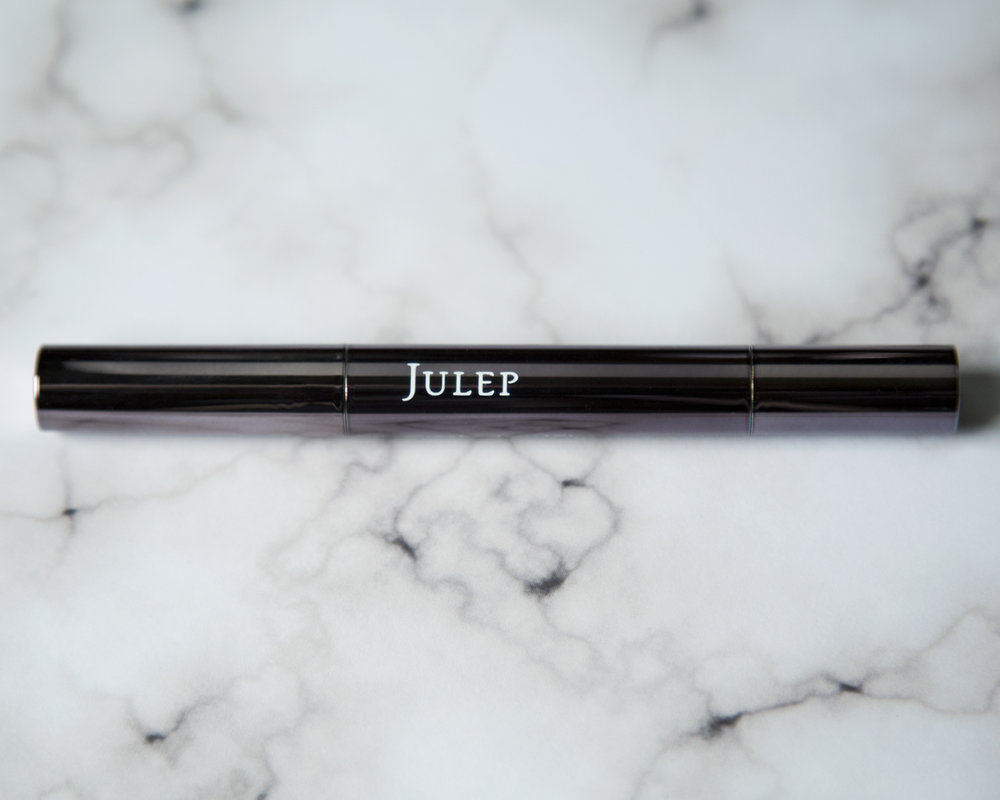 Julep Eyeshadow 101 Crème to Powder Eyeshadow Stick in Taupe Shimmer