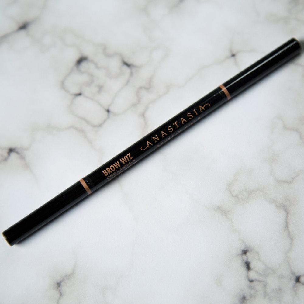 Anastasia Beverly Hills Brow Wiz Pencil in Medium Brown