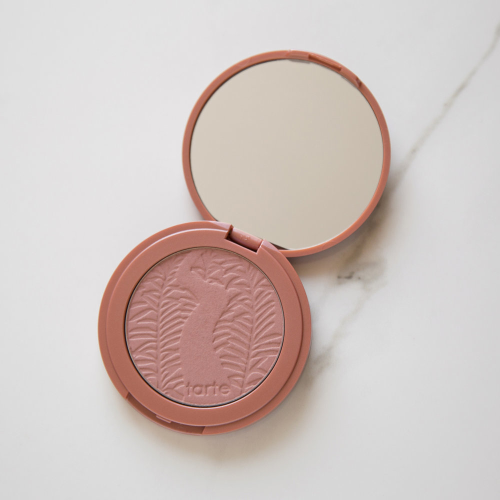Tarte Amazonian Clay 12-Hour Blush in Seduce