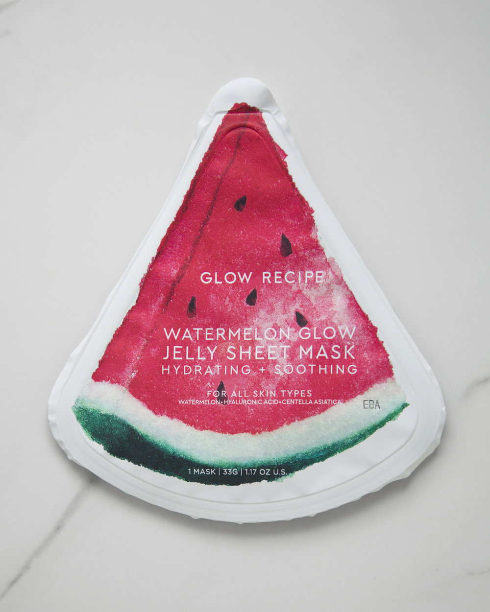 Glow Recipe Watermelon Glow Jelly Sheet Mask $8