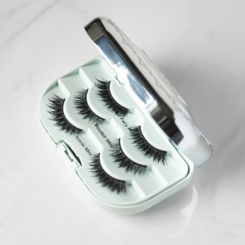 House of Lashes Mini Eyelashes