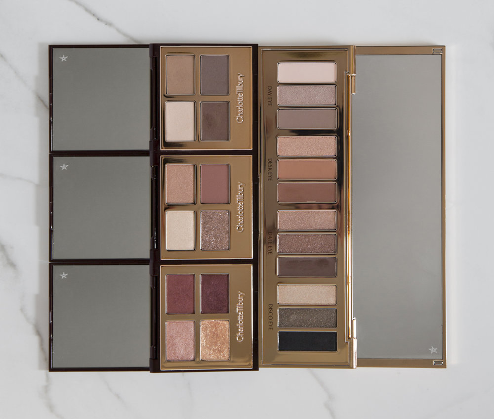 a63c13d5ae5 My Charlotte Tilbury Collection — Heather A. Turner