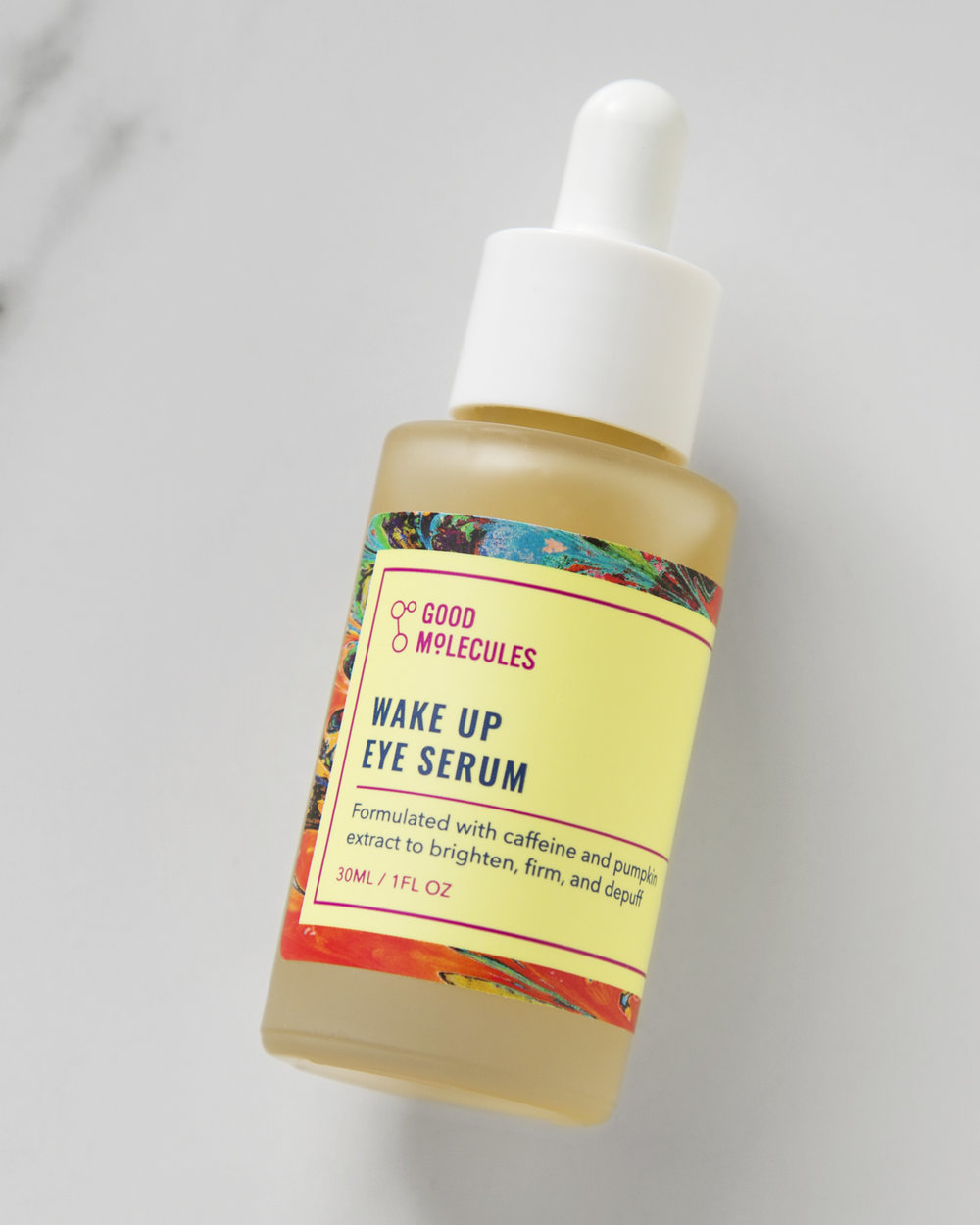 Good Molecules Wake Up Eye Serum