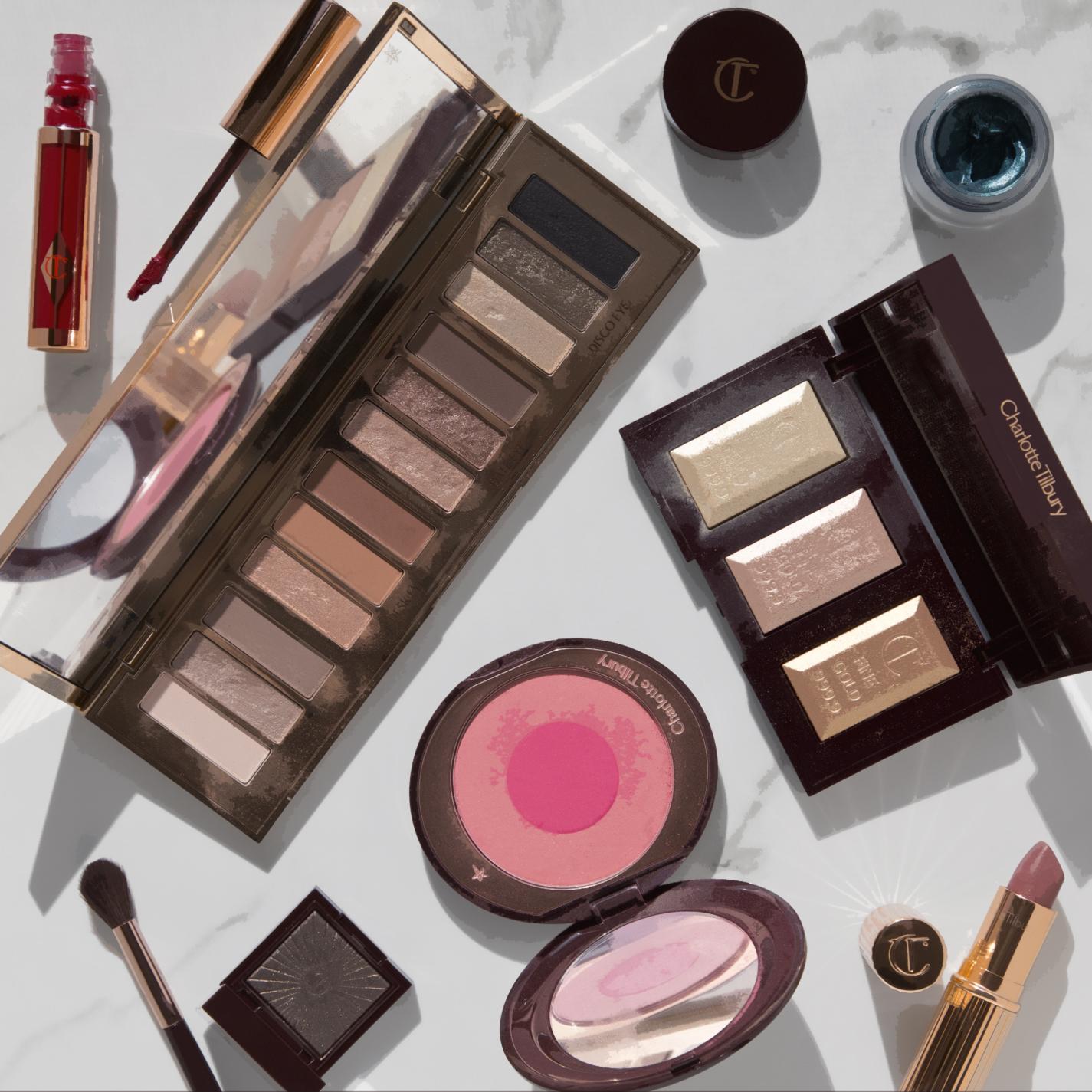 3d57526035d 10 Charlotte Tilbury Makeup Looks — Heather A. Turner