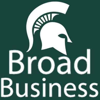 WRITING & COMMUNICATIONS  @ MSU BROAD COLLEGE OF BUSINESS
