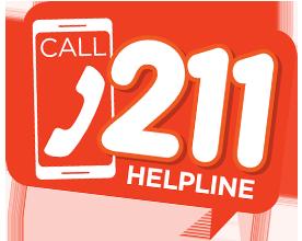 211 Crisis Helpline