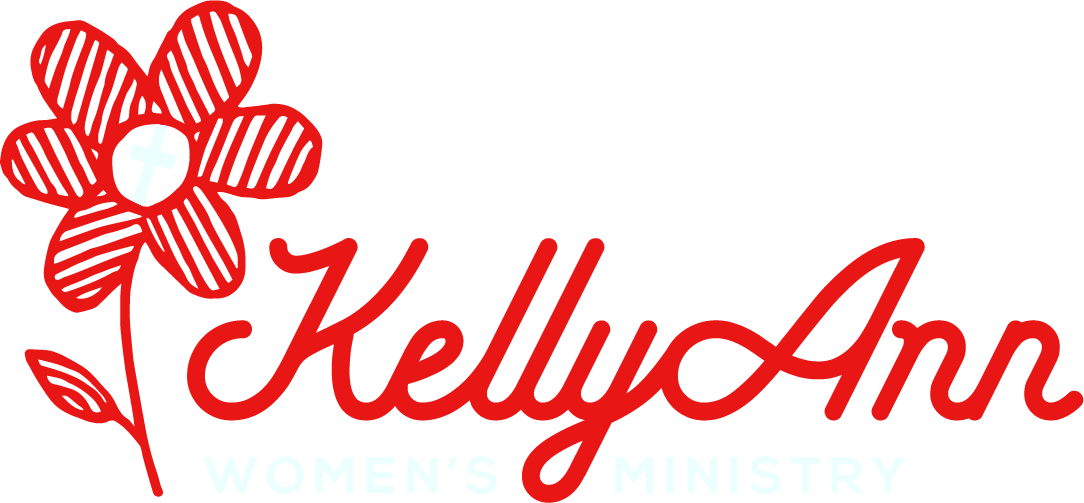 Kelly Ann Women's Ministry